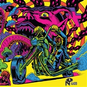VARIOUS - (PINK) WARFARING STRANGERS: ACID NIGHTMARES (2LP)