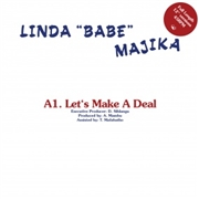 MAJIKA, LINDA - LET'S MAKE A DEAL