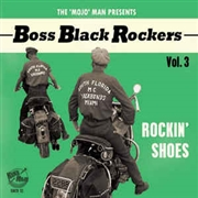 VARIOUS - BOSS BLACK ROCKERS, VOL. 3