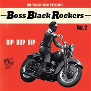VARIOUS - BOSS BLACK ROCKERS, VOL. 2