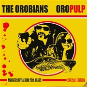 OROBIANS - ORO PULP