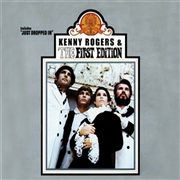 ROGERS, KENNY -& THE FIRST EDITION- - FIRST EDITION