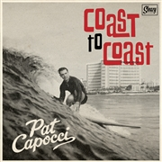 CAPOCCI, PAT - COAST TO COAST/PHARAOH OF LOVE