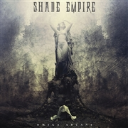SHADE EMPIRE - OMEGA ARCANE