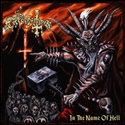 TERRORHAMMER - IN THE NAME OF HELL