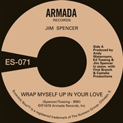 SPENCER, JIM/ANGIE JAREE - WRAP MYSELF UP IN YOUR LOVE