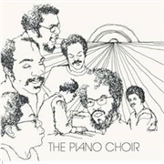 PIANO CHOIR - HANDSCAPES (2LP)