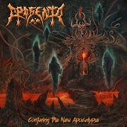 APOSENTO - CONJURING THE NEW APOCALYPSE