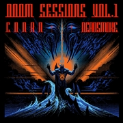CONAN/DEADSMOKE - (SPLATTER) DOOM SESSIONS, VOL. 1