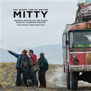SHAPIRO, THEODORE - THE SECRET LIFE OF WALTER MITTY O.S.T.