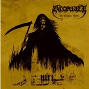 EXCORIATE - ON PESTILENT WINDS