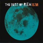 R.E.M. - IN TIME: BEST OF R.E.M. 1988-2003 (2LP)