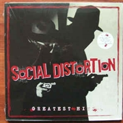 SOCIAL DISTORTION - GREATEST HITS (2LP)