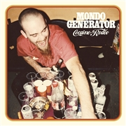 MONDO GENERATOR - COCAINE RODEO (SPLATTER)