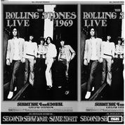 ROLLING STONES - LIVE AT THE OAKLAND COLISEUM 1969