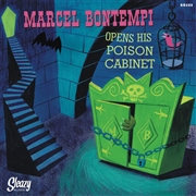 BONTEMPI, MARCEL - OPENS HIS POISON CABINET