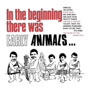 ANIMALS - EARLY ANIMALS