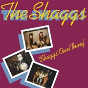 SHAGGS - (BLACK) SHAGGS' OWN THING
