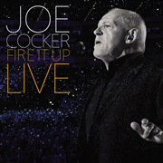 COCKER, JOE - FIRE IT UP - LIVE (3LP)