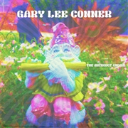 CONNER, GARY LEE - THE MICRODOT GNOME