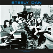 STEELY DAN - LIVE AT ELLIS AUDITORIUM IN MEMPHIS, 30 APRIL 1974