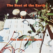 BEAT OF THE EARTH - THIS RECORD IS AN ARTISTIC STATEMENT