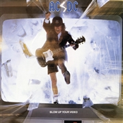 AC/DC - BLOW UP YOUR VIDEO (JIGSAW PUZZLE)