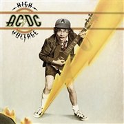 AC/DC - HIGH VOLTAGE (JIGSAW PUZZLE)