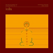 FITOUSSI, JONATHAN/ARIEL KALMA - THE ENCYCLOPEDIA OF CIVILIZATIONS 3: INDIA