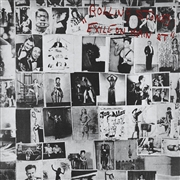 ROLLING STONES - EXILE ON MAIN ST. (JIGSAW PUZZLE)