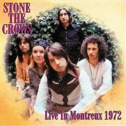 STONE THE CROWS - LIVE AT MONTREUX 1972