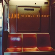 LANE - (BLACK) PICTURES OF A CENTURY (2LP)