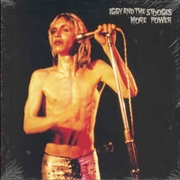 IGGY & THE STOOGES - MORE POWER (COL)
