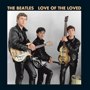 BEATLES - LOVE OF THE LOVED (YELLOW)