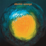ELECTRIC ORANGE - ENCODED