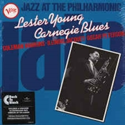 YOUNG, LESTER - CARNEGIE BLUES