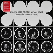 MACEO & ALL THE KING'S MEN - DOING THEIR OWN THING