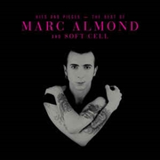ALMOND, MARC - HITS AND PIECES (2LP)