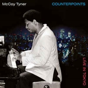 TYNER, MCCOY - COUNTERPOINTS