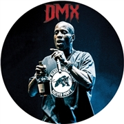 DMX - GREATEST HITS (PD)