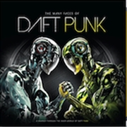 VARIOUS - THE MANY FACES OF DAFT PUNK