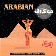 VARIOUS - ARABIAN DISCO
