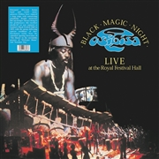 OSIBISA - BLACK MAGIC NIGHT (2LP)