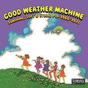 VARIOUS - GOOD WEATHER MACHINE