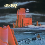 WARLUNG - IMMORTAL PORTAL (BLUE)