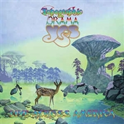 YES - TOPOGRAPHIC DRAMA (3LP)