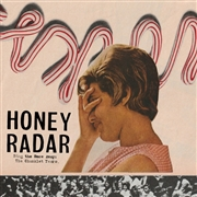 HONEY RADAR - SING THE SNOW AWAY: THE CHUNKLET YEARS