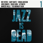 YOUNGE, ADRIAN -& ALI SHAHEED MUHAMMAD- - JAZZ IS DEAD