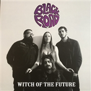 BLACK ROAD - WITCH OF THE FUTURE