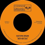 BROTHER DAN - EASTERN ORGAN/MY DREAMS